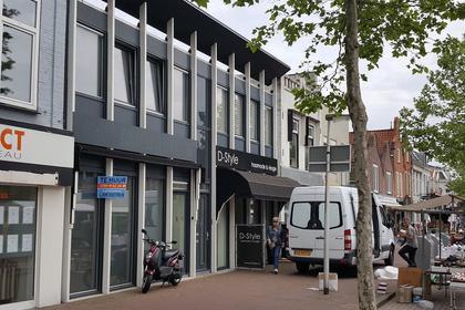 Nieuwstraat 9 in Purmerend 1441 CK