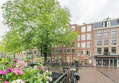 Prinsengracht 48 E in Amsterdam 1015 DW