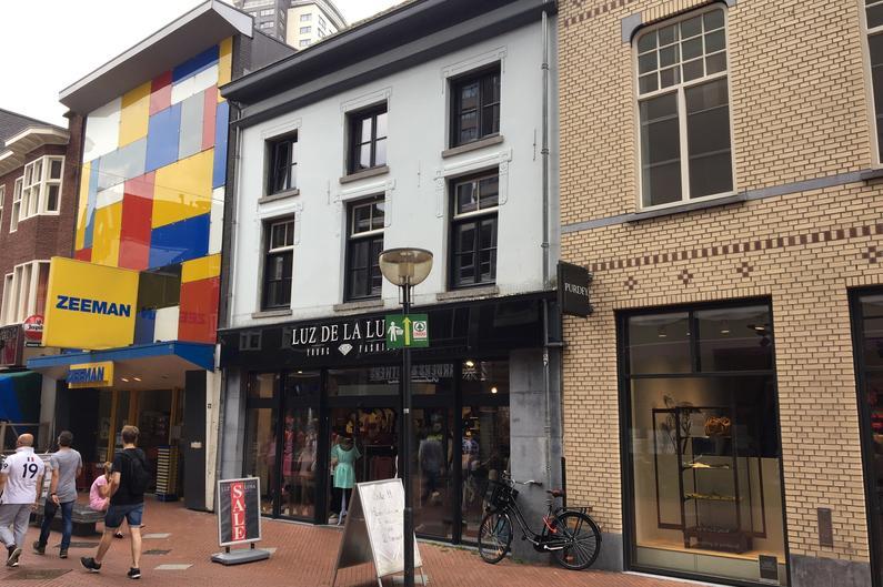 Vrijstraat 28 in Eindhoven 5611 AW