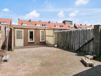 Viottastraat 17 in Eindhoven 5654 GJ