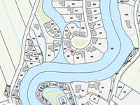 Kloevelaan 43 in Giessenburg 3381 LG