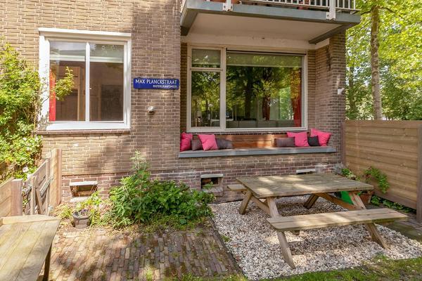 Max Planckstraat 31 Hs in Amsterdam 1098 TT