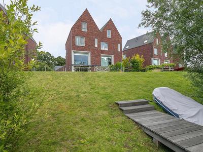 Wipstrikpark 143 in Zwolle 8025 CD