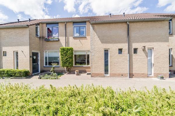 Andoorn 71 in Kampen 8265 KK