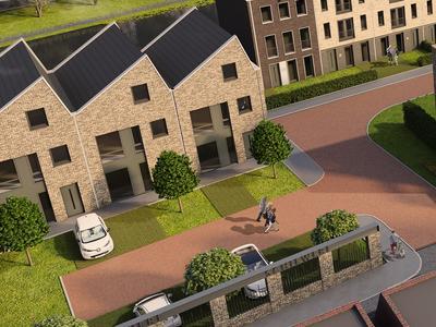 Bouwnummer 16 in Rotterdam 3043 KV