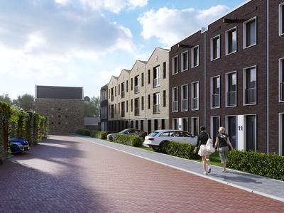 Bouwnummer (Bouwnummer 20) in Rotterdam 3043 KV