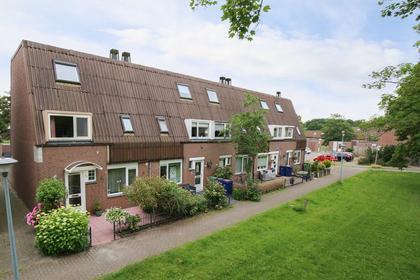 Bosgouw 187 in Almere 1352 GS
