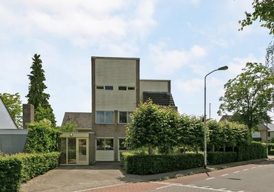 Poolsterlaan 5 in Eindhoven 5632 AM