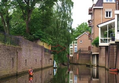 Achter Den Doove 15 in 'S-Hertogenbosch 5211 LM
