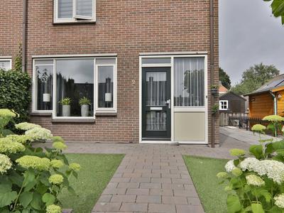 Bartlemastraat 2 in Elim 7916 PV