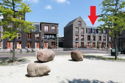 Aartje De Voseiland 3 in Weesp 1382 MK
