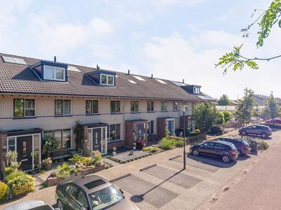 Myrtillushof 17 in Apeldoorn 7325 VL
