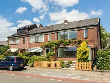 Lijsterlaan 6 in Bleiswijk 2665 TK