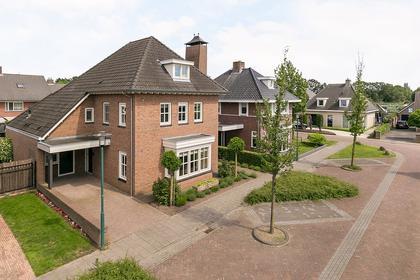 Ouverturelaan 4 in Beek En Donk 5741 WL