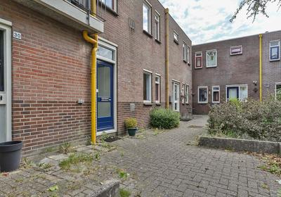 Barmaheerd 31 in Groningen 9737 MG