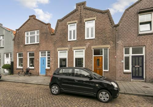 Van Der Manderestraat 15 in Vlissingen 4381 VR
