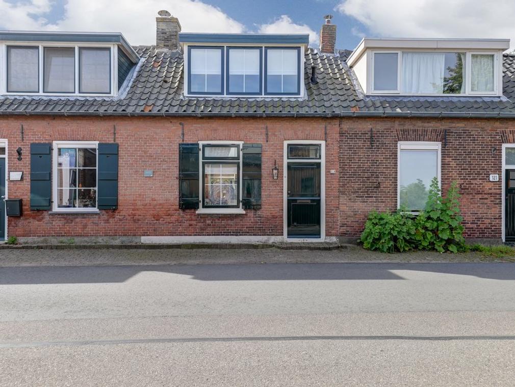 Buitendams 119 in Hardinxveld-Giessendam 3371 BB