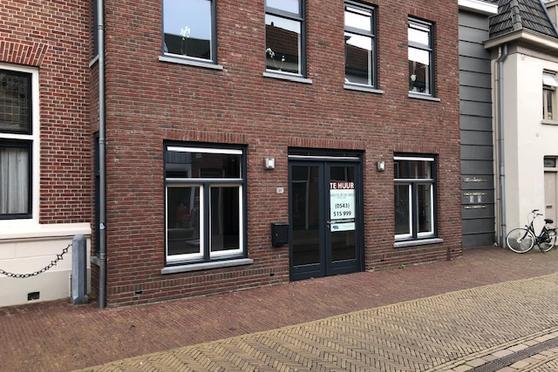 Spoorstraat 2 A in Winterswijk 7101 GT