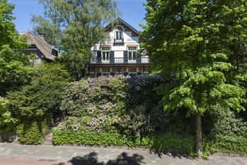 Utrechtseweg 47 in Oosterbeek 6862 AC