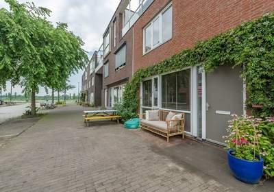 Max De Haasstraat 9 in Amsterdam 1087 MD