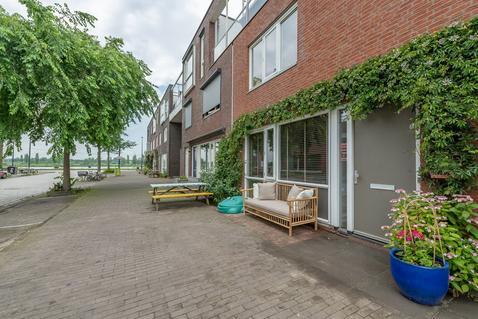 Max De Haasstraat 9 in Amsterdam 1087 MD