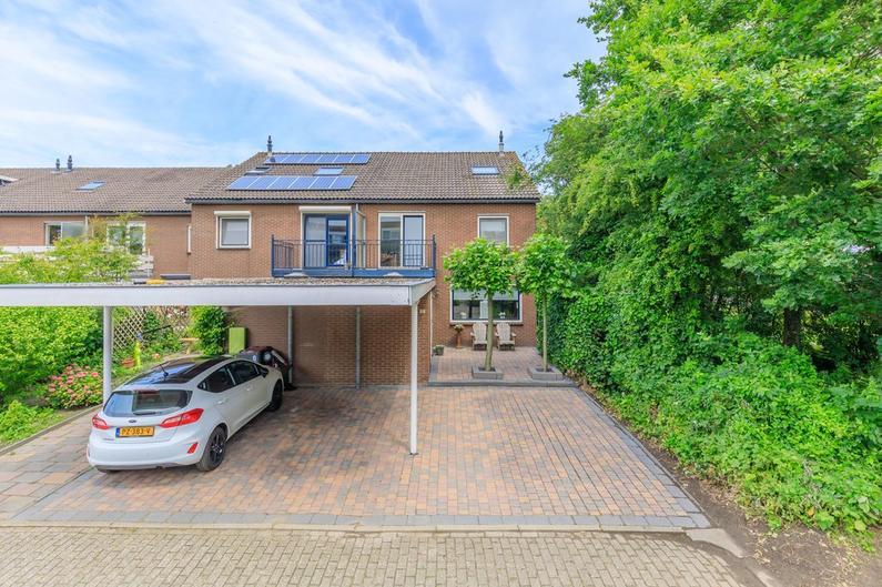 Wemmingen 10 in Nieuw-Vennep 2151 RK