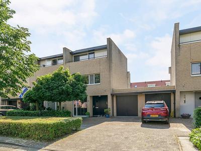 Max Havelaardreef 48 in Oosterhout 4906 EV