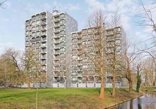 Lankforst 5619 in Nijmegen 6538 LB