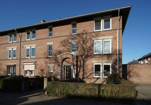 Joubertstraat 36 in Nijmegen 6543 NV