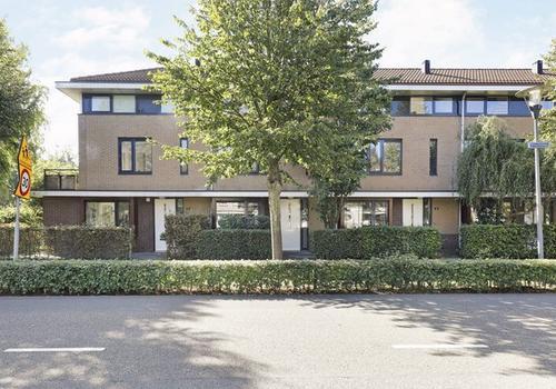 Fruitlaan 3 in Nijmegen 6515 CA