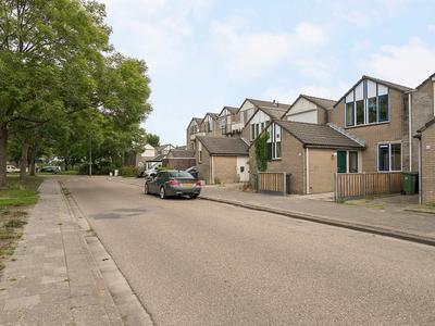 Bossenburg 153 in Vlissingen 4385 ED