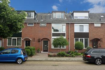Potgieterlaan 62 in Uithoorn 1422 BA