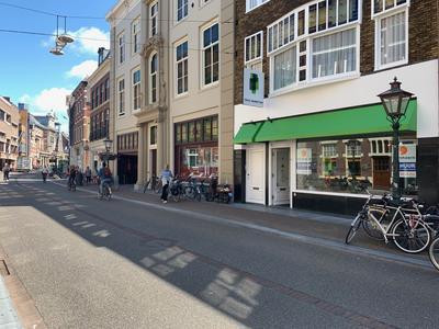 Breestraat 29 in Leiden 2311 CH