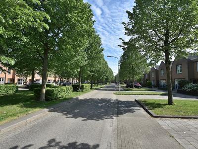 Herman Gorterweg 25 in Almere 1321 TW