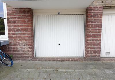 Zonstraat 31 A in Nijmegen 6543 VM