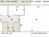 Burgemeester Van Der Borchlaan 7 in Bilthoven 3722 GZ