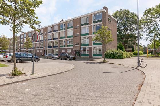 Middelrode 97 in Rotterdam 3085 CM