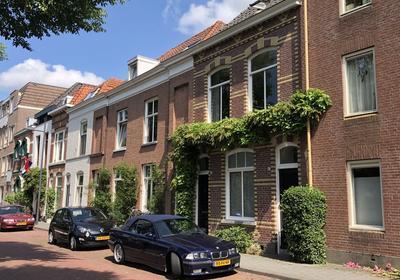 Westwal 41 in 'S-Hertogenbosch 5211 DC