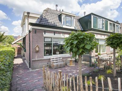 Kerkweg-West 20 in Waddinxveen 2742 BD