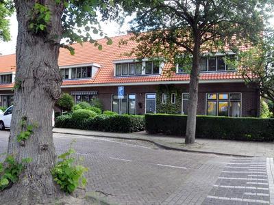 Dr. Mansveltkade 24 in Wassenaar 2242 XN