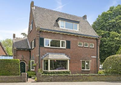 Willem Van Oranjelaan 58 in 'S-Hertogenbosch 5211 CW