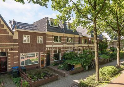 Philosofenallee 17 in Zwolle 8023 TA