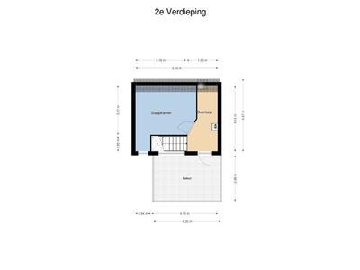 Botdragerstraat 13 in Delfgauw 2645 HC