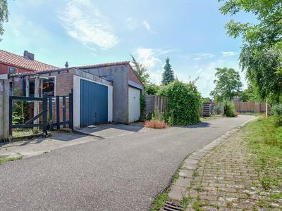 Bosjesweg 61 in Sluiskil 4541 AN