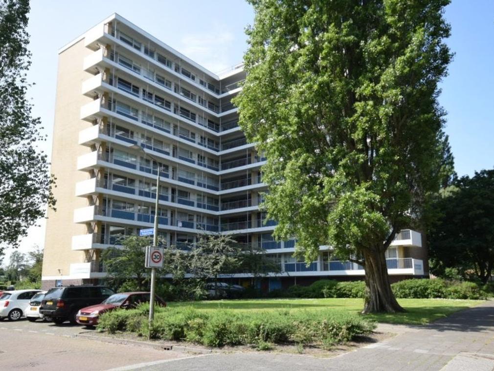 Zonnesteinhof 20 in Amstelveen 1181 NH