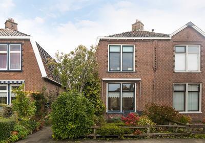 Albartus Teltingstraat 7 in Franeker 8801 BA