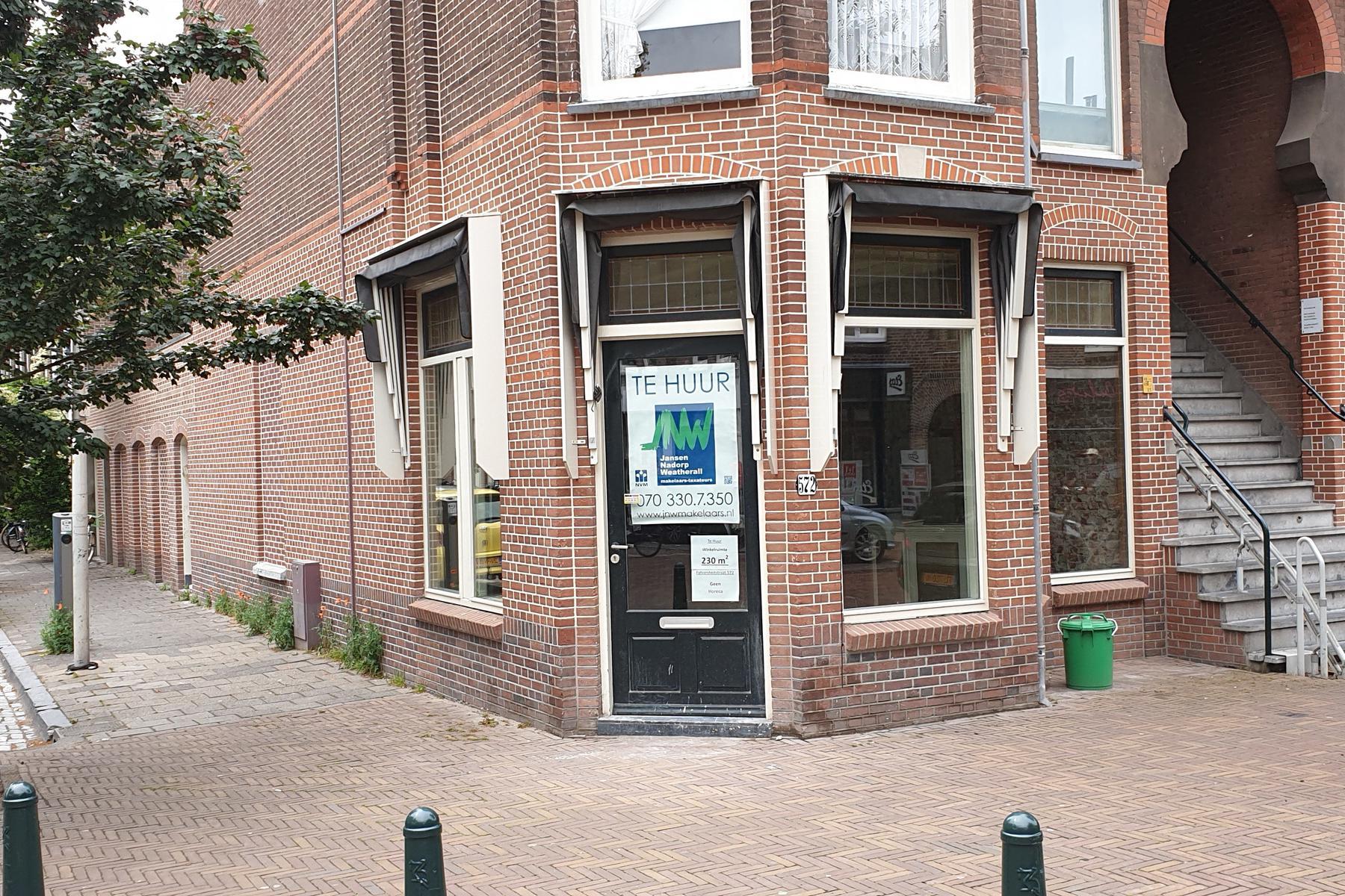 Fahrenheitstraat 572 in 'S-Gravenhage 2561 DK