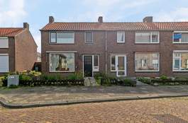 Jacob Roggeveenstraat 22 in Goes 4461 ZL