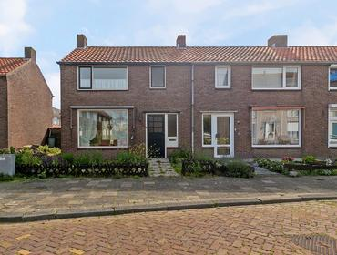 Jacob Roggeveenstraat 22 in Goes 4461 ZL