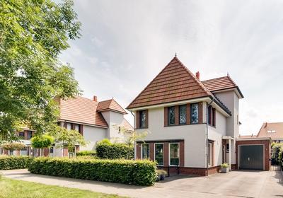 Meerwijkweg 14 A in 'S-Hertogenbosch 5236 BM